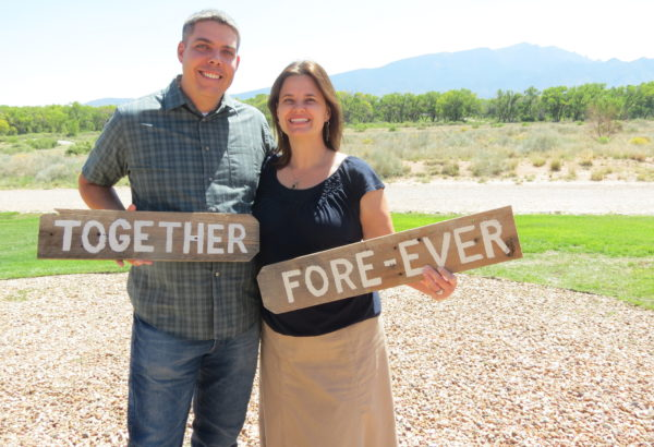 2016 Marriage Retreat at New Heights Baptist Church of Albuquerque